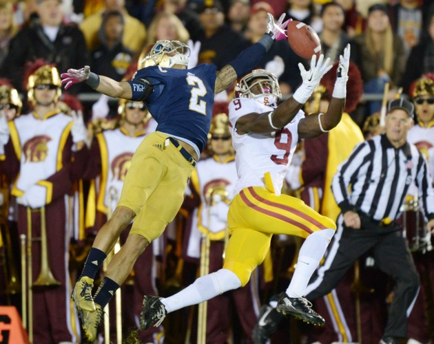 2014 NFL Draft Report; Nightmare season for USC's Lee might not…