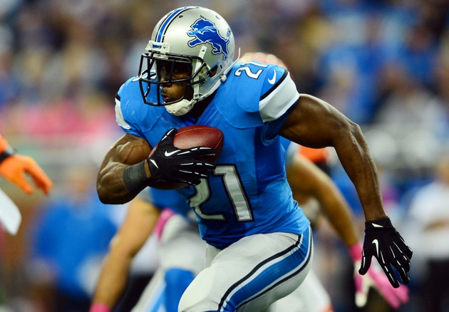 Week 8 NFL Injury Report; Reggie Bush says he'll play vs. Cowbo…