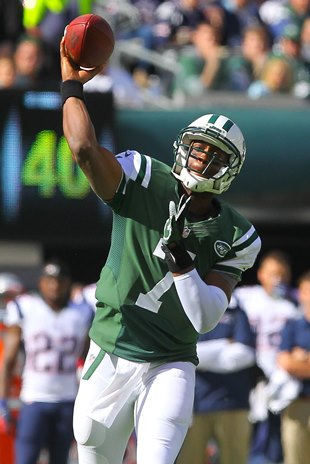 Greg Cosell's Film Review – Jets quarterback Geno Smith is maki…