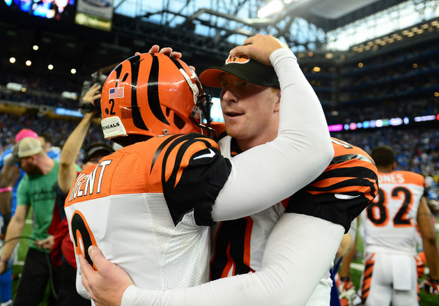 Are the Cincinnati Bengals emerging as the biggest threat to De…
