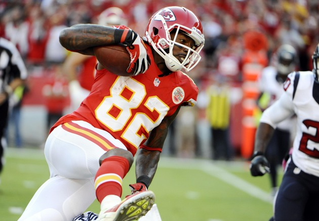 Dwayne Bowe's lawyer says he's innocent (and drops in a Raiders…