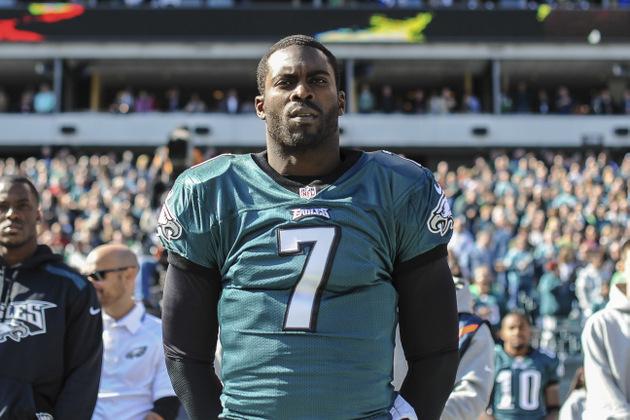 Philadelphia bar refuses show Eagles games as long as Michael V…