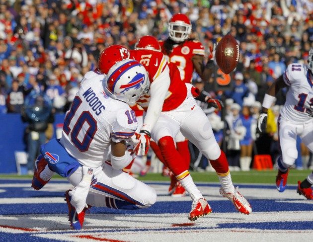 Chiefs fall back on big-play defense once more to go to 9-0