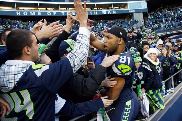 Seattle Seahawks trying to block 49ers fans from purchasing NFC…