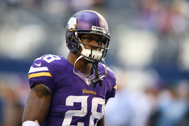 Adrian Peterson says crazier things than 'N-word' said in NFL l…