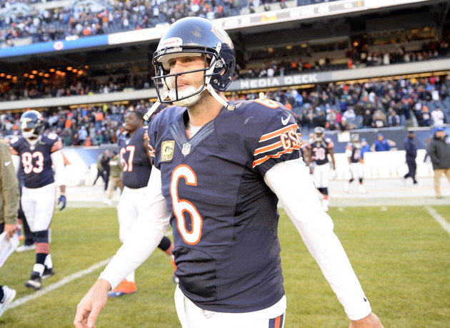 Jay Cutler would not be upset with Bears placing the franchise …