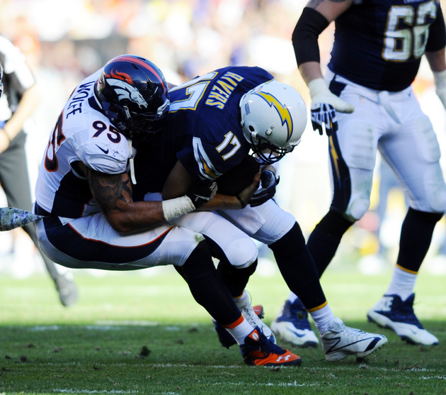Denver Broncos' win sets up classic AFC West showdown vs. Chief…