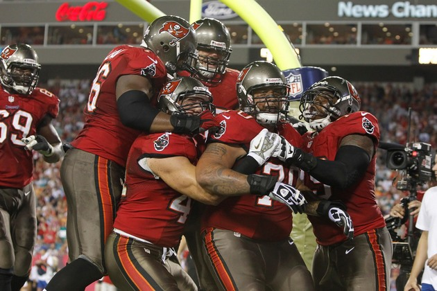 There will be no 0-16 team this year, as Buccaneers become fina…