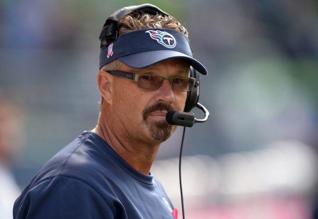Gregg Williams goes back to St. Louis Rams as defensive coordin…