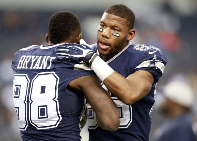 Cowboys wear regular blue jerseys at home for first time in mor…