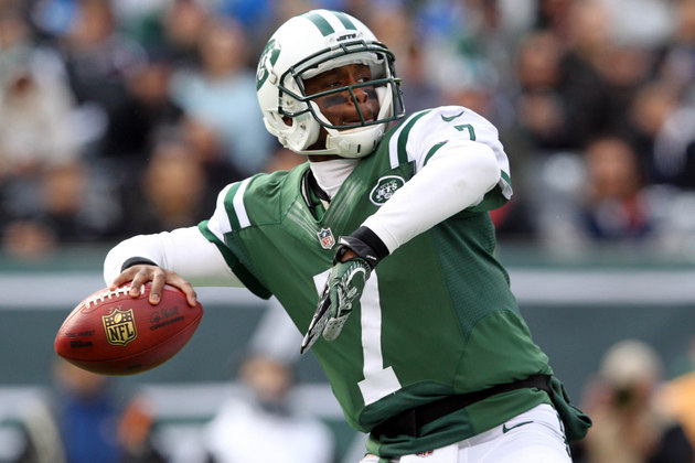 Geno Smith has received word that he's still starting for Jets