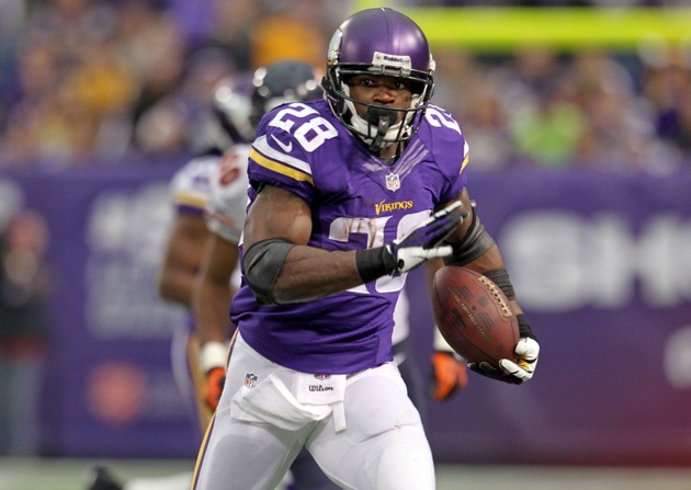 Vikings finally topple Bears in overtime after both teams squan…