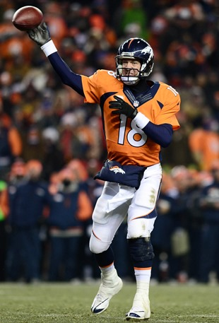If you think anyone but Peyton Manning should be MVP, you are w…