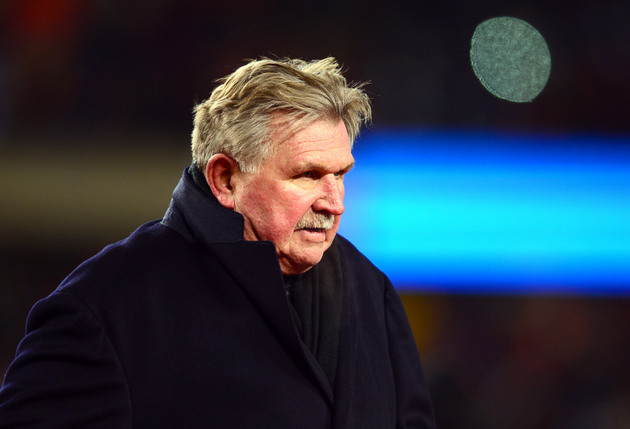 Mike Ditka (yes, he was a player, too) has number retired by Ch…