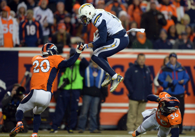 San Diego Chargers change the playoff picture with a huge win a…