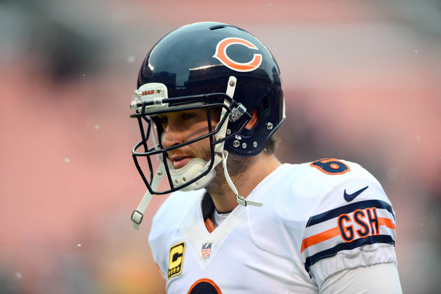 Marc Trestman's faith in Jay Cutler rewarded twice in Bears vic…