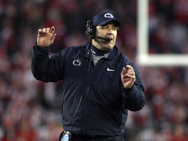 Report: Houston Texans to interview Penn State's Bill O'Brien ……