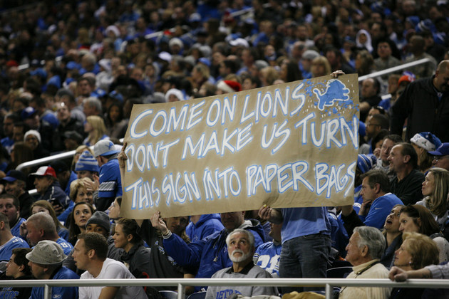 Lions fans receive playoff tickets in mail a day after team eli…