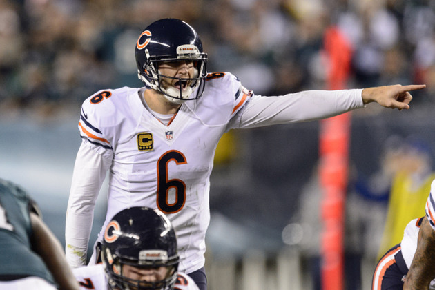 Marc Trestman ends mystery early: Jay Cutler will start for Bea…