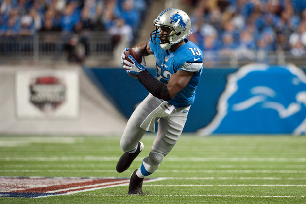Detroit Lions clear up cap space by releasing Louis Delmas, Nat…