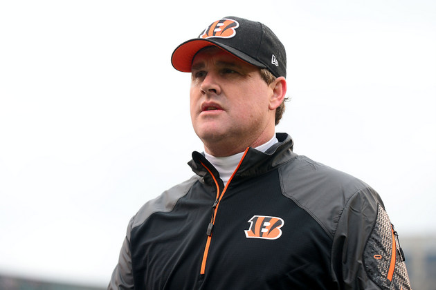 Washington Redskins working out final details to hire Jay Grude…