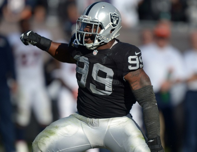 Shutdown Corner Offseason Blueprints: Oakland Raiders