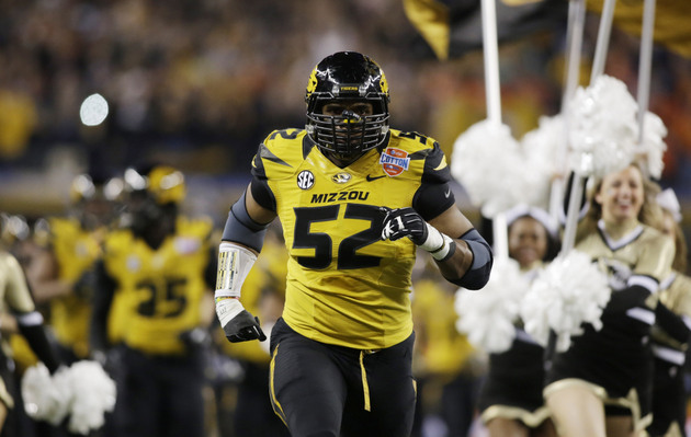 Draft prospect Michael Sam announces he's gay, could become fir…