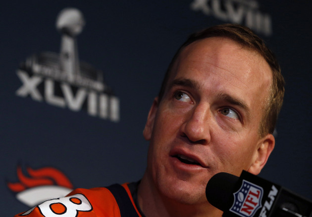 Peyton Manning's NFL legacy is about much more than one game, e…