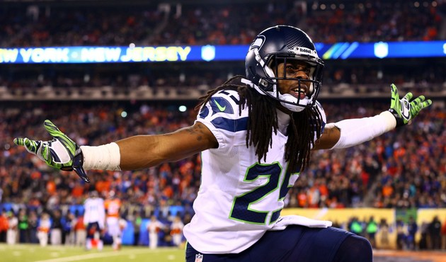 Richard Sherman says Seattle Seahawks figured out Peyton Mannin…