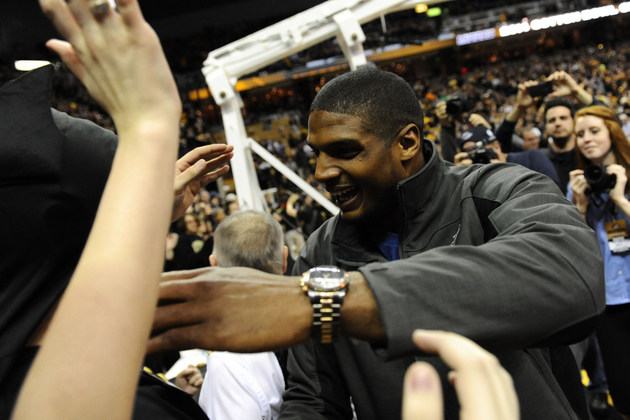 NFL draft: Mizzou teammate says Michael Sam is 'the toughest gu…