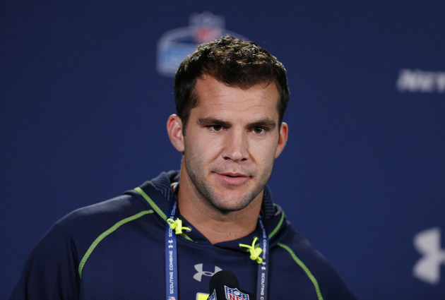 NFL draft: Blake Bortles has chance to stand out as only top-sh…