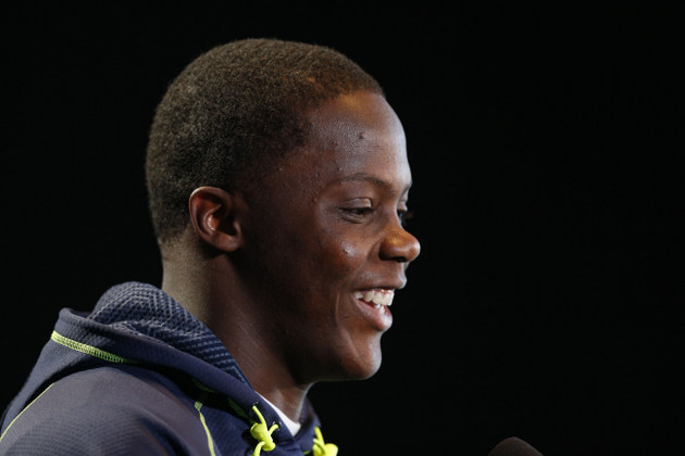 NFL draft: Teddy Bridgewater says he's the top QB, and that's p…