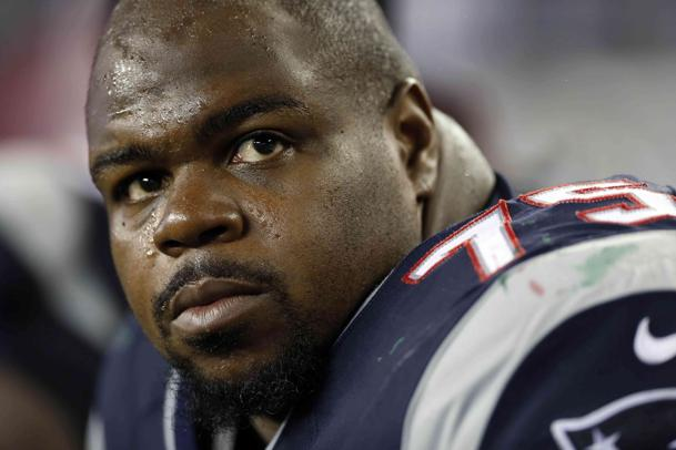 Bill Belichick really doesn't know much about Vince Wilfork