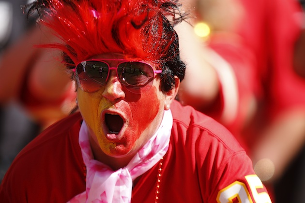 Arrowhead Stadium reclaims title as world's loudest stadium aft…