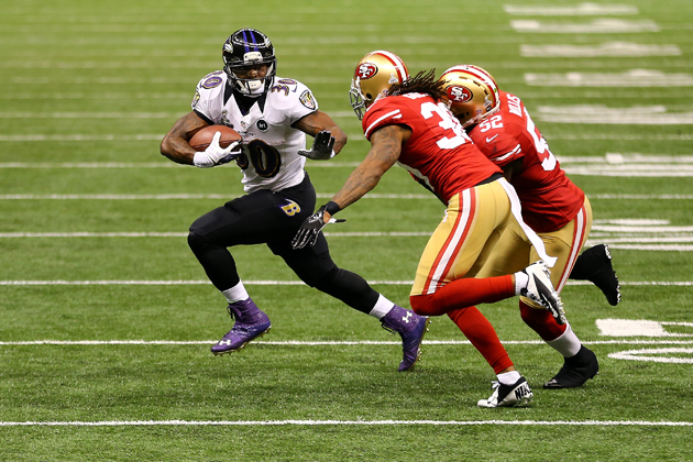 Ravens running back Bernard Pierce carjacked in Philadelphia