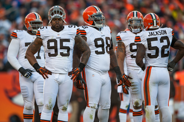 Shutdown Countdown: Cleveland Browns are still rebuilding, but …