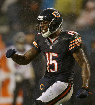Bears' Marshall: NFL players use Viagra for 'edge'