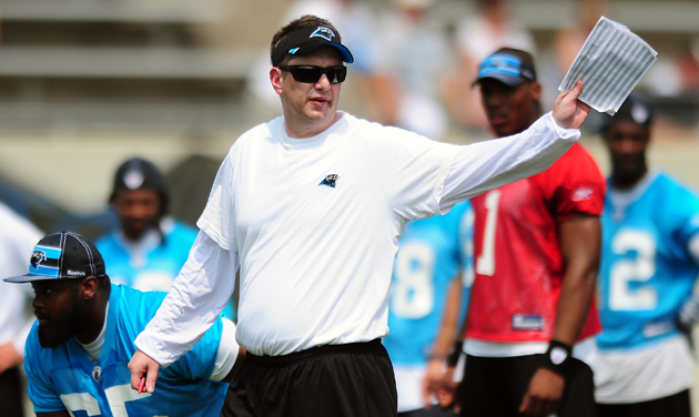 Cleveland Browns surprise with hire of Rob Chudzinski as head c…