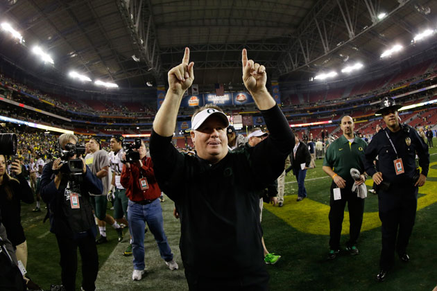 Chip Kelly talks to Browns, will interview with Eagles