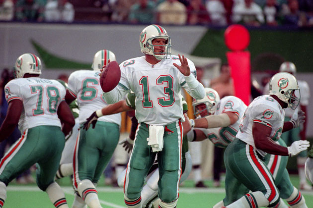 New York Post reveals Dan Marino fathered a child out of wedloc…