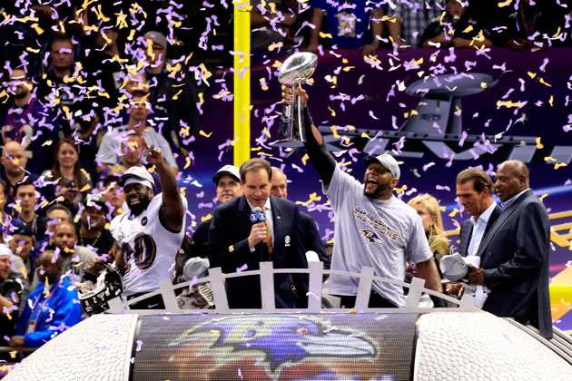 Wildest Super Bowl ever: The top 10 moments from Super Bowl XLV…