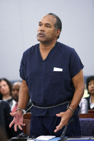 O.J. Simpson's Super Bowl prison party? New York Post says it h…
