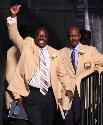 Redskins legends Art Monk, Darrell Green say team name change s…