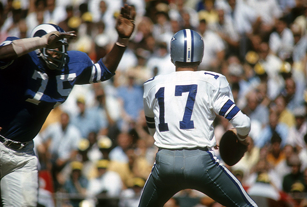 Deacon Jones: The trailblazer who changed the way the game was …