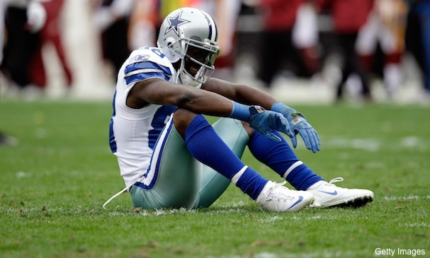 DeMarco Murray, Sean Weatherspoon headline Cowboys, Falcons ina…