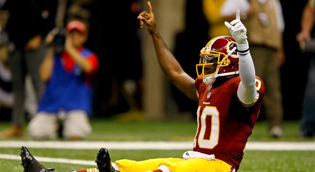 Robert Griffin, Aaron Hernandez headline the NFL's Week 6 injur…