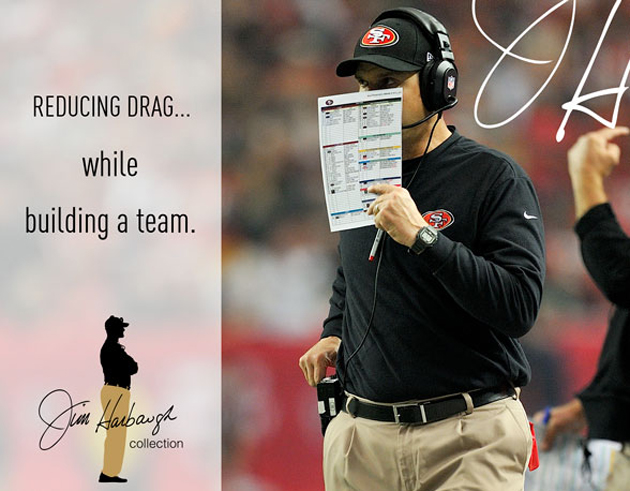 49ers lead NFL April Fool's Day goofiness with the 'Jim Harbaug…