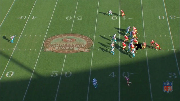 Greg Cosell's Look Ahead: The Chiefs match up with Peyton Manni…