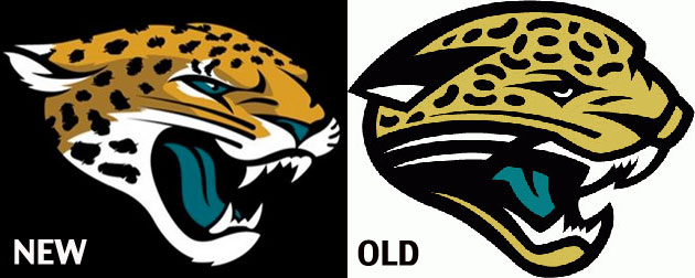 New Jaguars logo introduced in Jacksonville