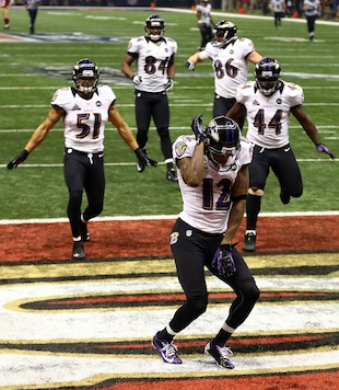 Jacoby Jones wants a 'Dancing With The Stars' spot, expresses h…